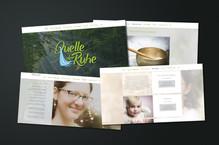 QUELLE DER RUHE Website