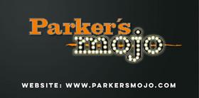 PARKER'S MOJO - WEBSITE