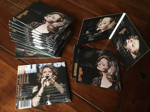 RENATE REICH Live-CD/DVD