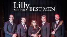 Lilly and the best men - Teaser