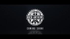 ROCK ANTHEMS - Promo Teaser Video