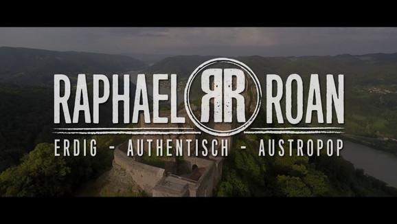 RAPHAEL ROAN - VIDEOTEASER