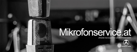 www.mikrofonservice.at - Website