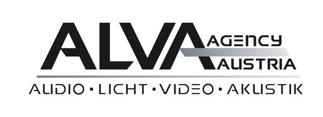 ALVA AGENCY AUSTRIA - LOGO