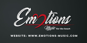 EMOTIONS MUSIC - WEBSITE