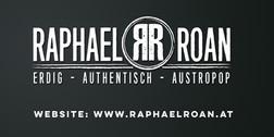 RAPHAEL ROAN - WEBSITE + Logodesign