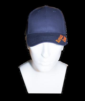 Raphael Roan - Baseball Cap - blau