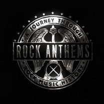 ROCK ANTHEMS - Promo Teaser Video