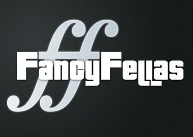 FANCY FELLAS - LOGO