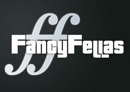 FANCY FELLAS - LOGO