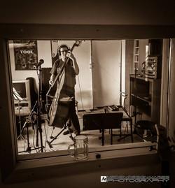 Vorstadtcombo live @ Studio