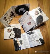 VORSTADTCOMBO - CD-Layout