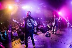 ROCK ANTHEMS live @ Orpheum