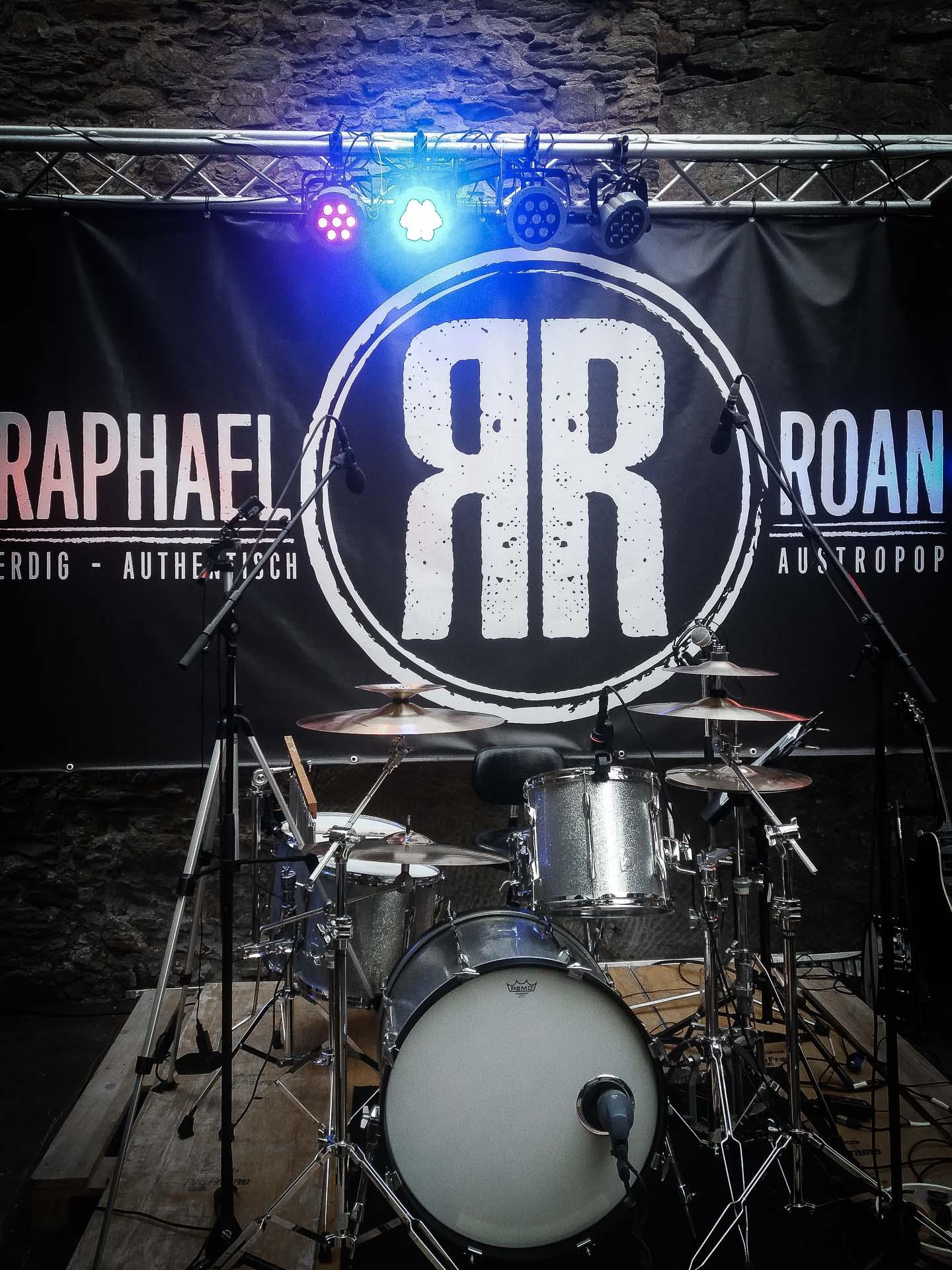 RAPHAEL ROAN live @ Ruine Aggstein