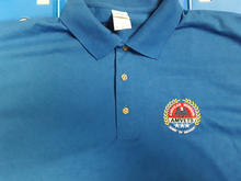 AmVets Custom Polo