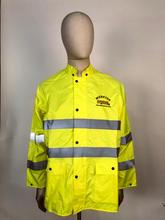 Webster Transportation  Custom Jacket