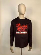 Custom East Branch T-Shirt
