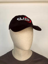 Elite Embroidered Hat