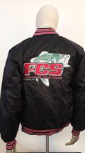 Flower City Sportsmen Embroidered Jacket