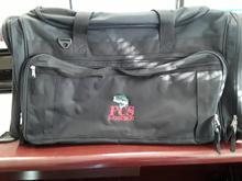 Custom FCS Duffle Bag
