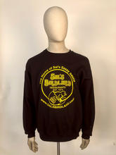 Sal's Birdland Custom Screen Printed Long Sleeve Shirt