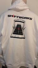 Shift Works Custom Screen Printed Hoodie