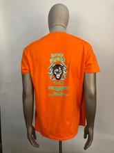 Greasy Monkey's Auto Shop Custom Shirt