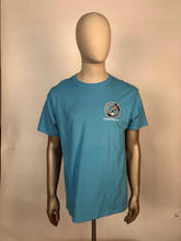 Poseidon Systems Custom Screen Print T-Shirt