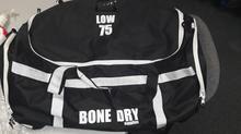 Bone Dry Custom Duffle Bag