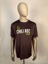 Chili Rec Screen Printed T- Shirt