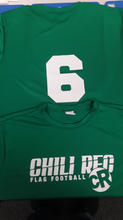 Custom Chili Rec Jersey