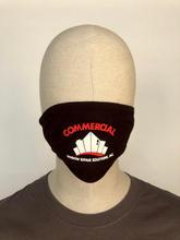 Commercial Window Repair Screen Printed Mask