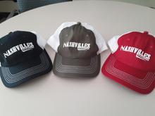 Nashvilles Henrietta Screen Printed Hats