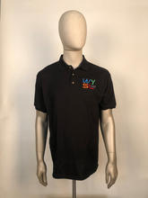 WYSL Custom Embroidered Polo