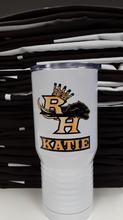 Custom RH  Sublimated Travel Mug