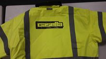 Casella Custom High Vis Jacket