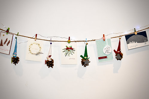 Christmas Garendar 04