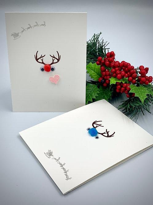 Christmas: Rudolf
