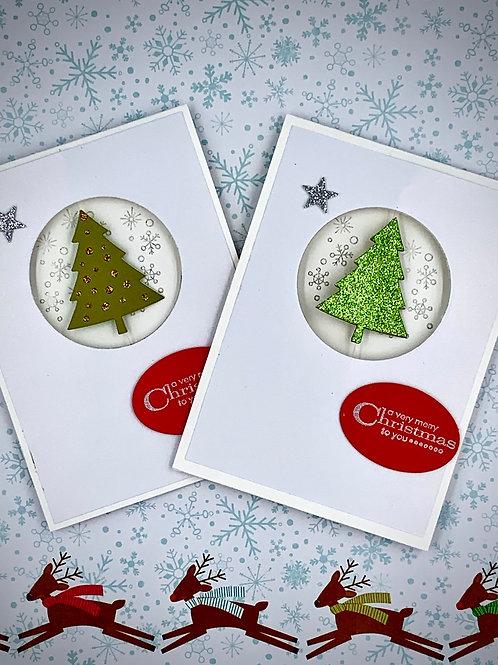 Christmas: Spinning Tree