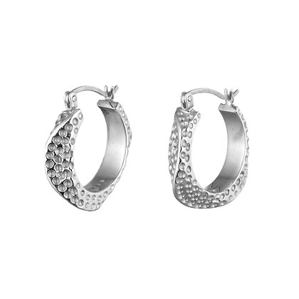 Lithop Ridge Minis | Sterling silver