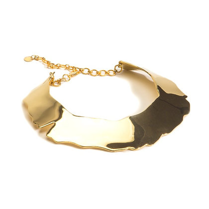 Magma Collar | Gold