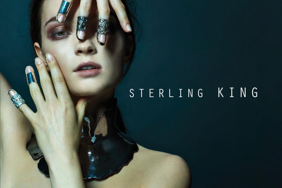 STERLING KING NY | JEWELRY LOOKBOOK VOL I