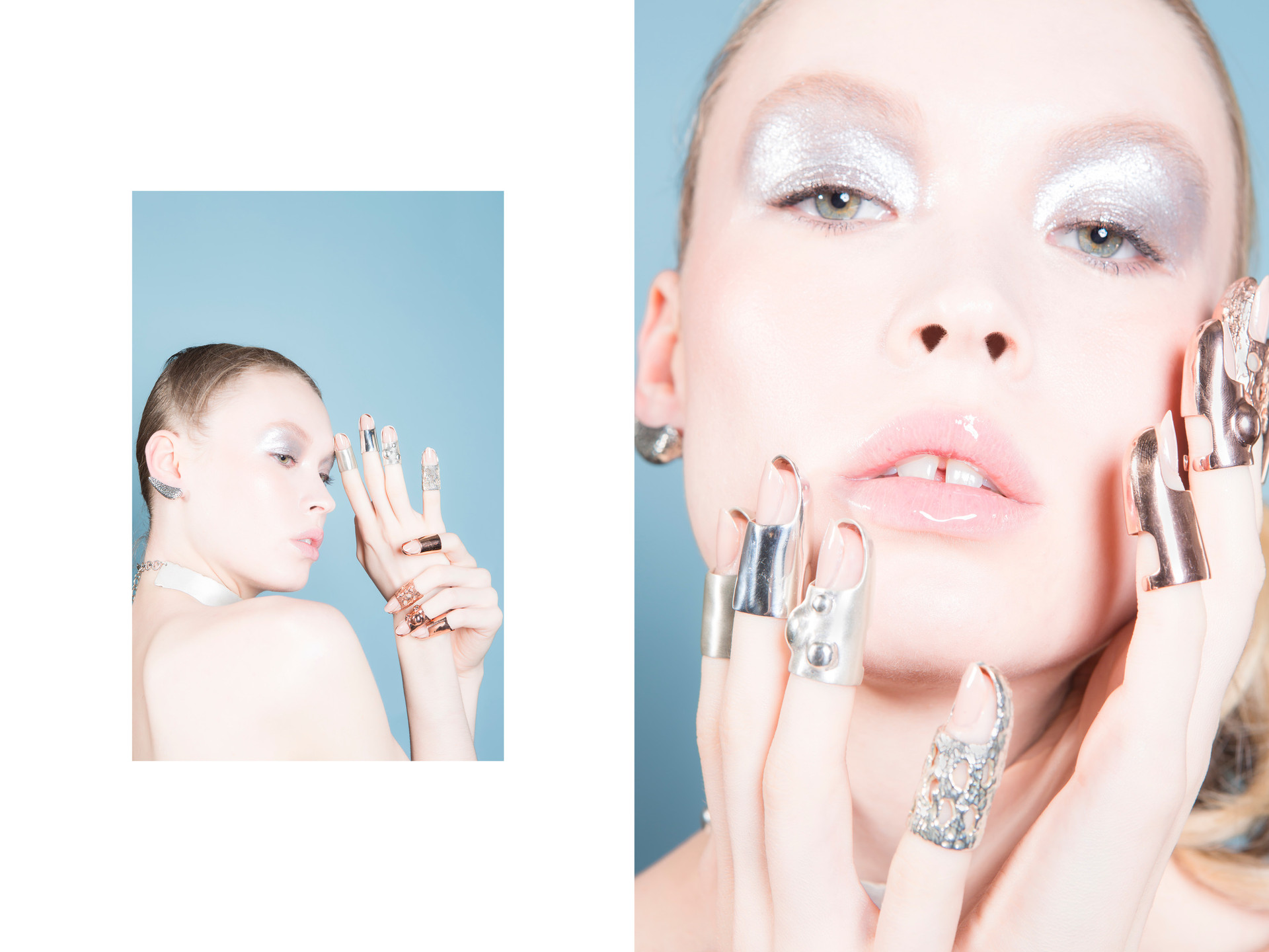 STERLING KING NY | JEWELRY LOOKBOOK VOLUME II