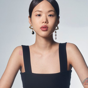 How to Rock Mismatched Earrings