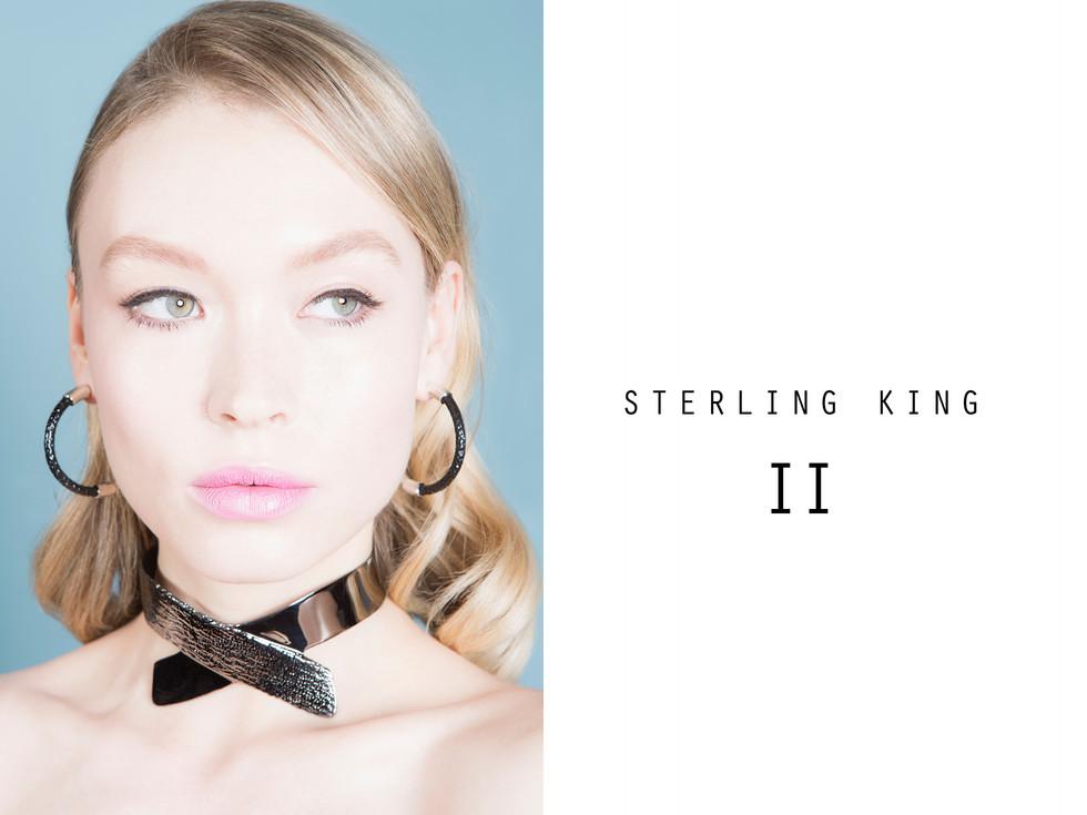 STERLING KING NY | JEWELRY LOOKBOOK | VOL II