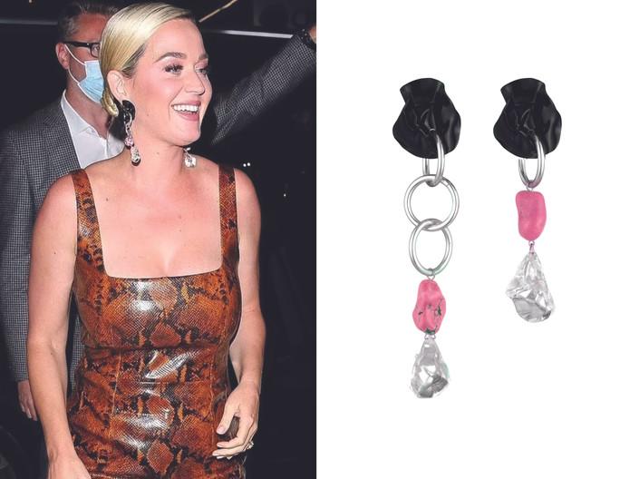 Katy Perry, May 2021