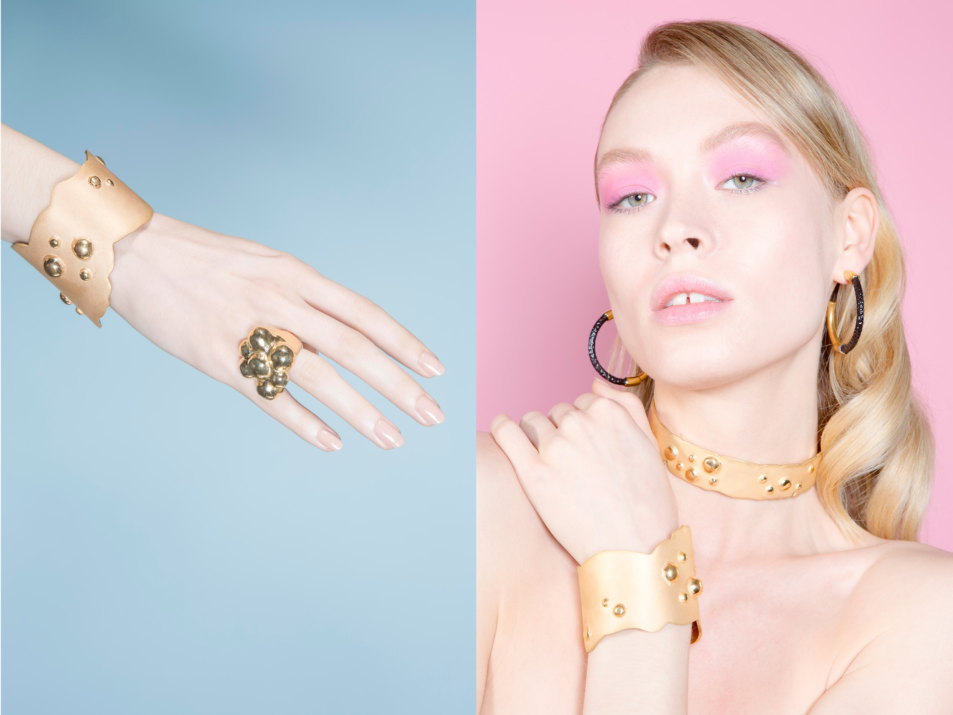 STERLING KING NY | JEWELRY LOOKBOOK VOL II