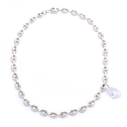 Mariner Chain | Sterling Silver