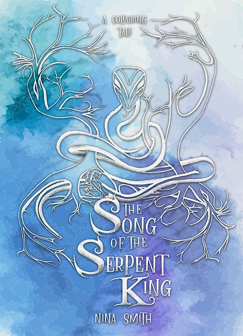 Song of the Serpent King