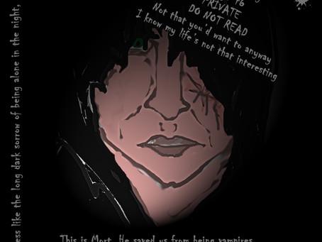 Character Profile: Mort